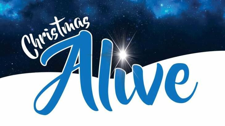 Christmas Alive