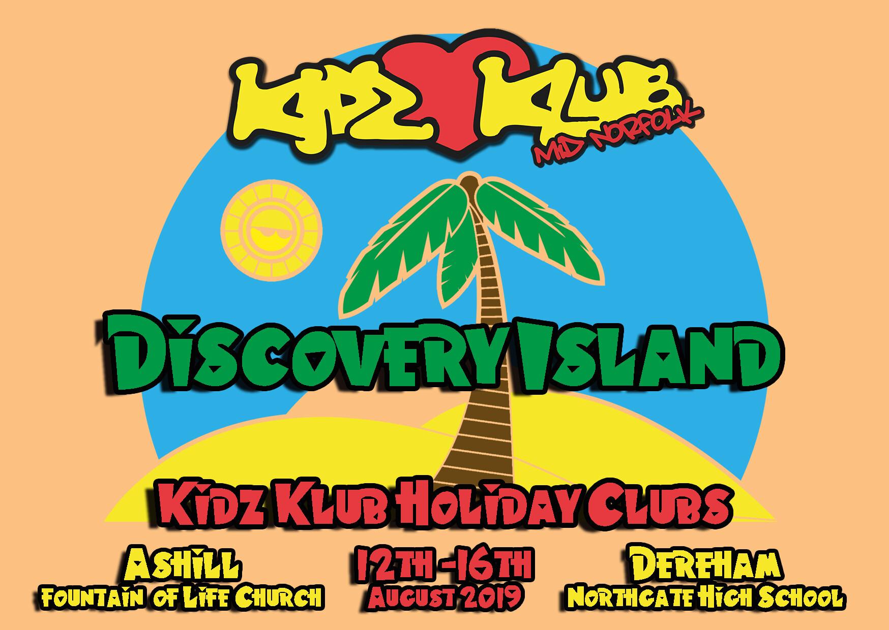 Discovery Island Holiday Club